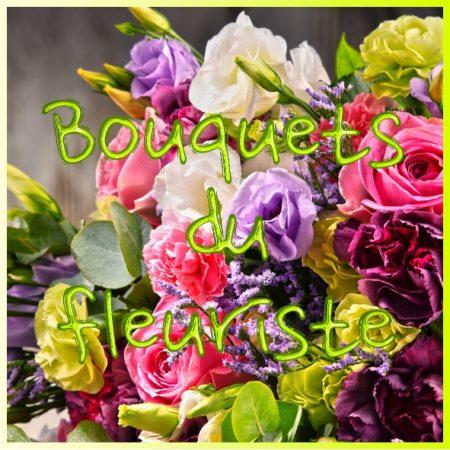 Fleuriste Autant de Fleurs Aubagne